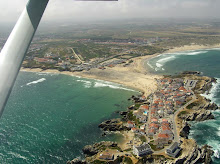 Baleal, the village nested into the sea