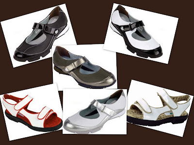 new concept d93b5 17241 We can t seem to give up the comfortable, lightweight ladies  Golfstream Golf  Shoe designed for the Fall 2009. These fashionable golf shoes are perfect  for ...