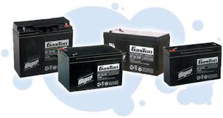 Energicentro Baterias Y Energia Bateria Para Carrito De Nino