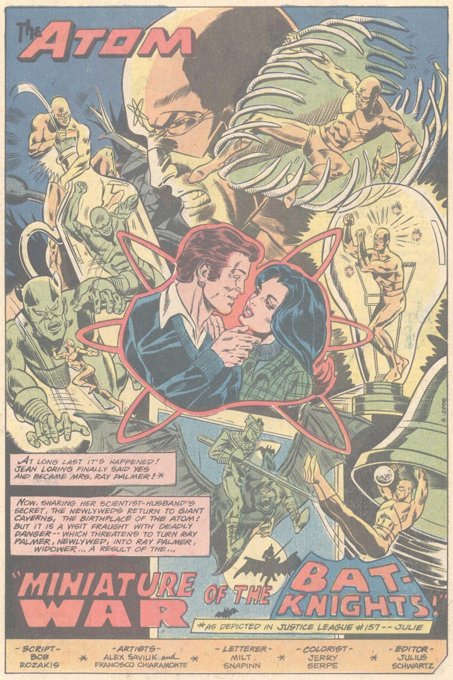Action Comics (1938) 487 Page 25