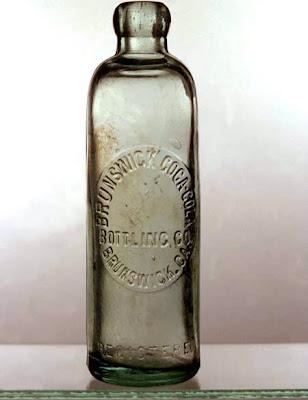 За первый год напиток (а тогда это был сироп, придуманный фармацевтом...