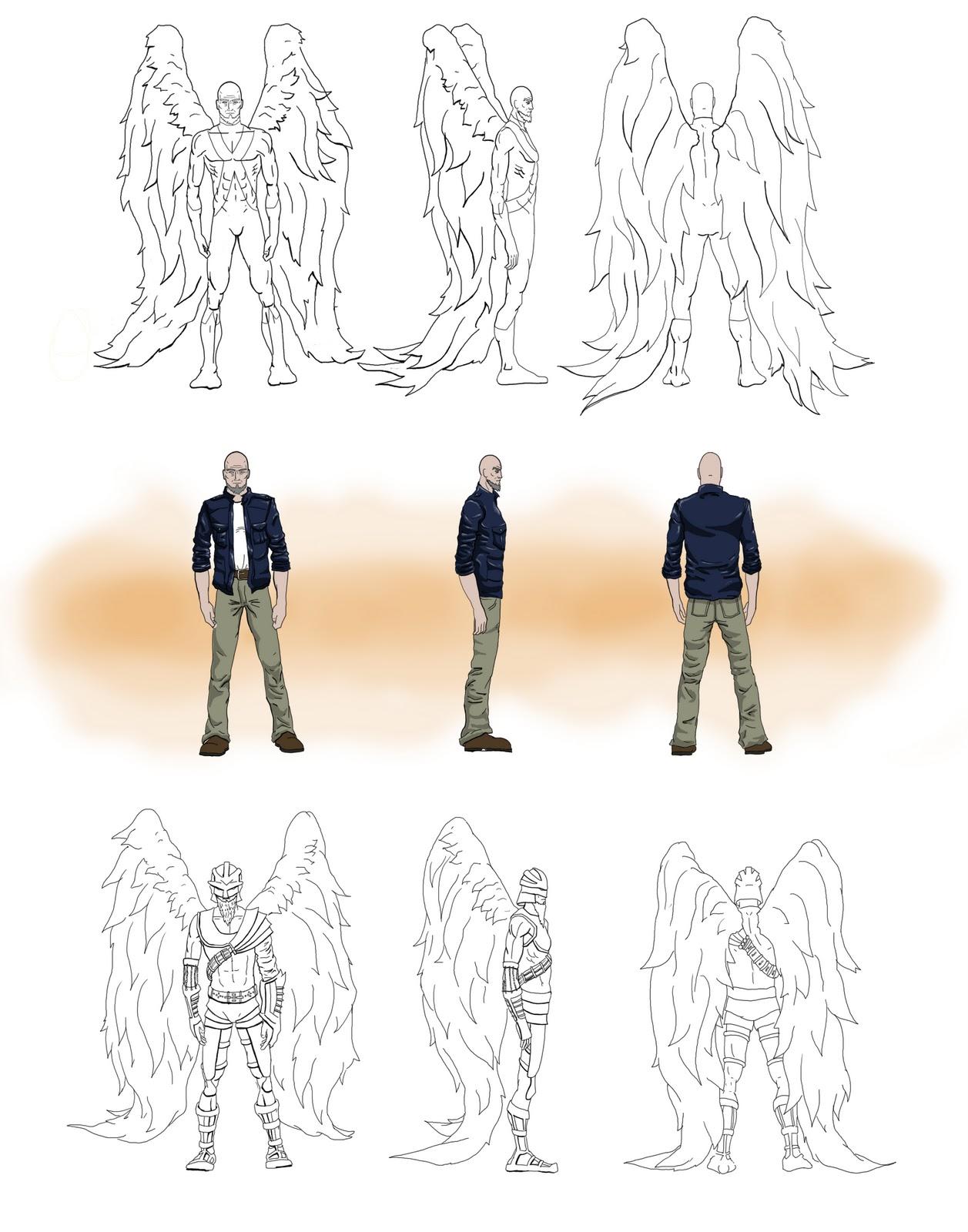 Images of Superhero Character Sheet - #rock-cafe
