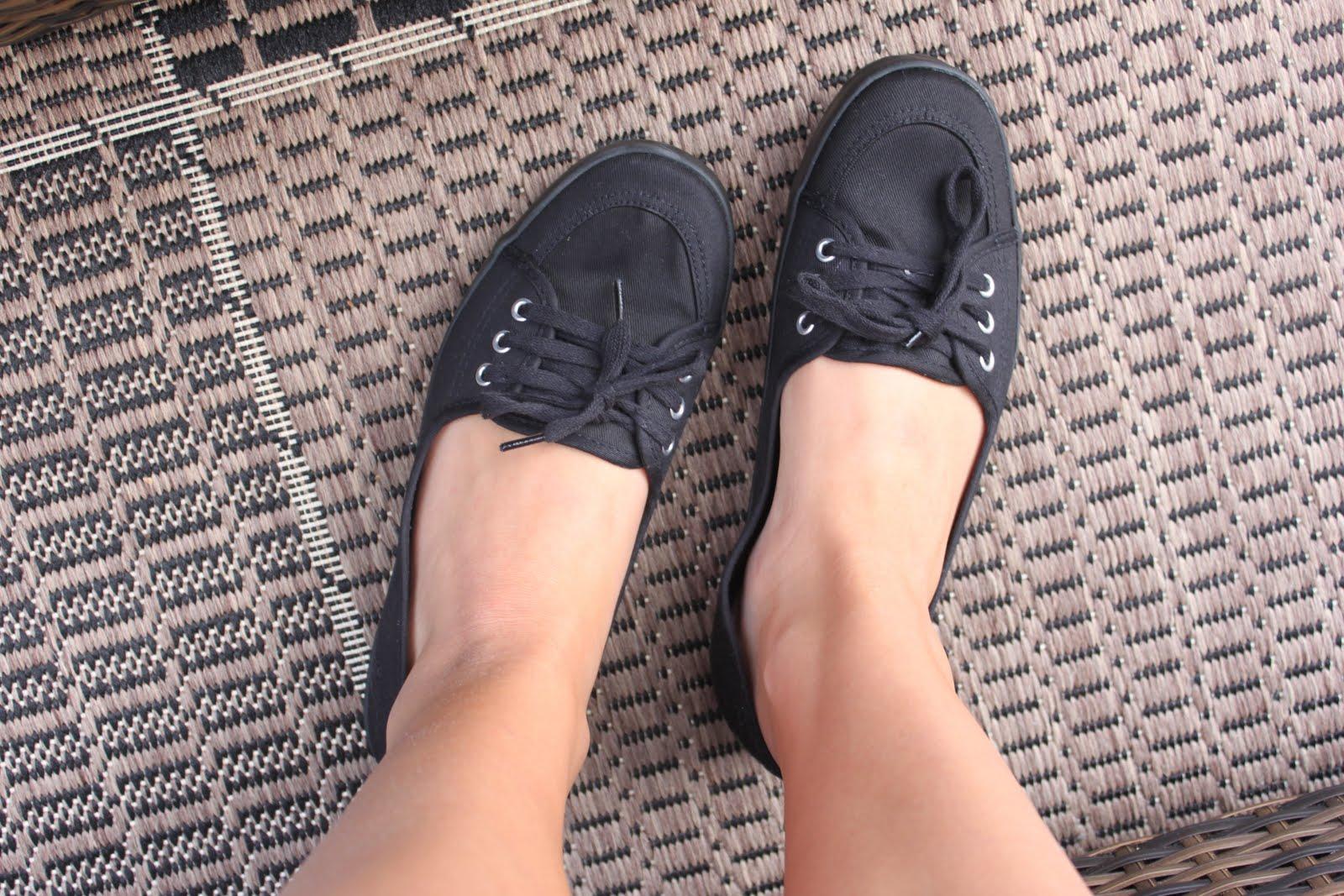 0496c9ab Svarte sko har man alltid brukt for uansett så da var det ikke noe  nødvendig for meg å kjøpe noen dyrere/bedre da disse blir brukt iblant.