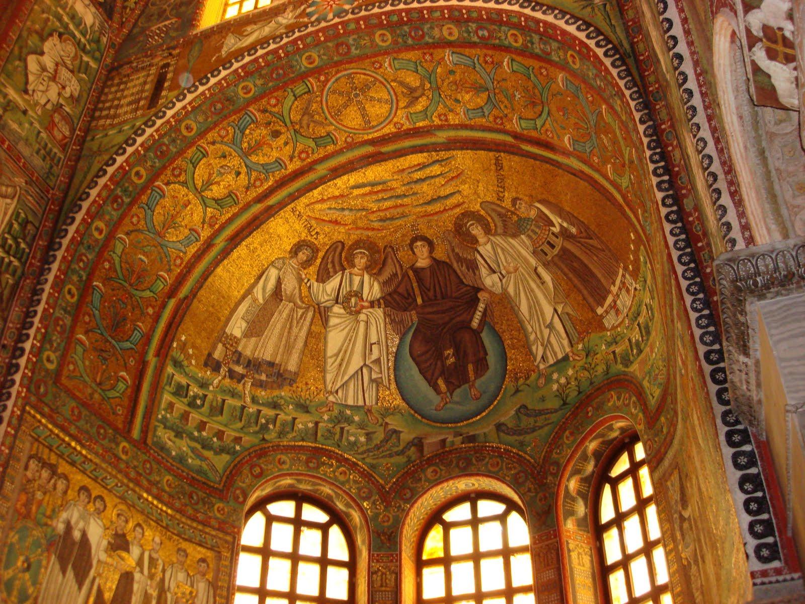 Socalgalopenwallet Basilica San Vitale Ravenna