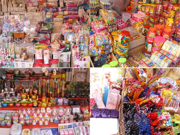 Kuwento Ni Kapitan Kokak Hop And Shop In Divisoria