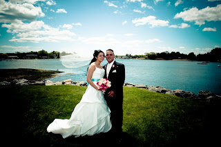Danversport Yacht Club Wedding Photos From May 15