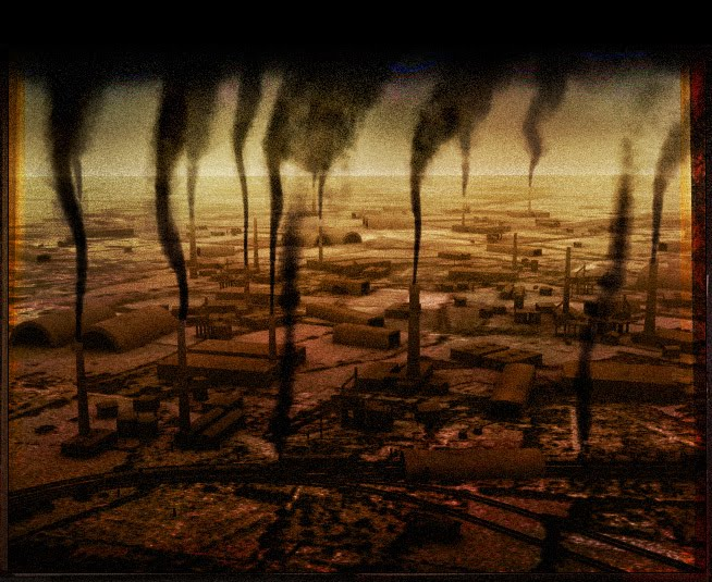 Environmental Degradat...