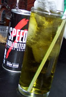 Cocktail Vodka con Speed