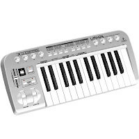 Home Studio : Teclado USB