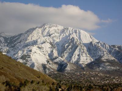 Gunung Olimpus