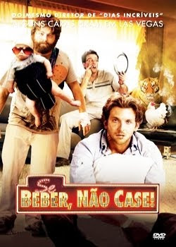 Se Beber Nao Case - HD 720p