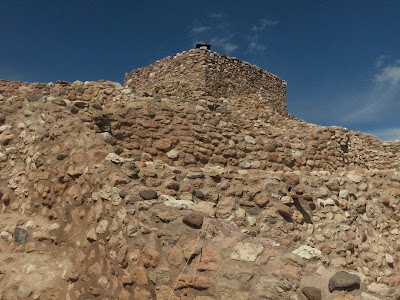 Tuzigoot National Monument Arizona