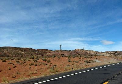Painted Desert Hwy 89 N Arizona