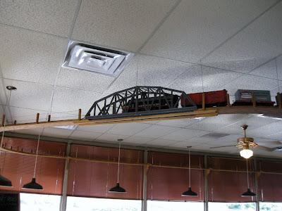 Howard Johnson's Railway Restaurant Flagstaff Arizona