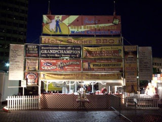 photo of Jack's, BBQ Beach Party, Boston, 2008