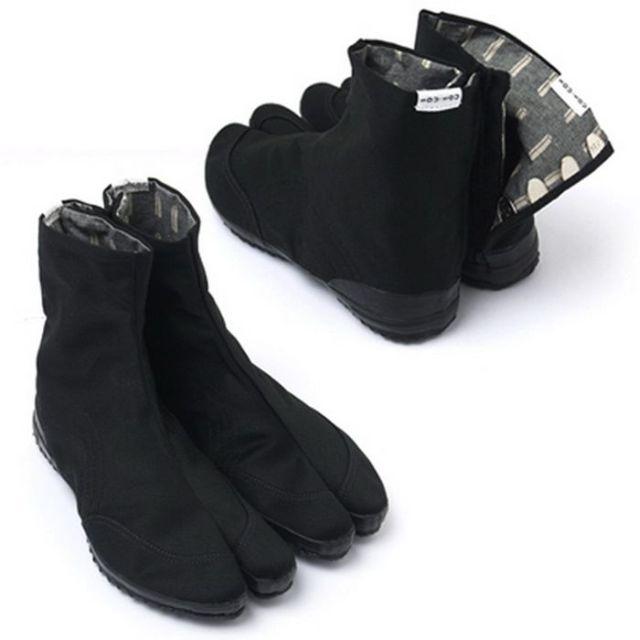 Sepatu-Sepatu Unik Dengan Ibu Jari Terpisah ~ Zona Pencarian