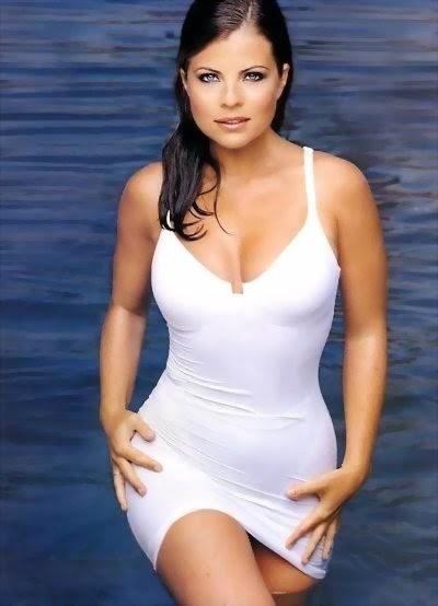 Yasmin Bleeth