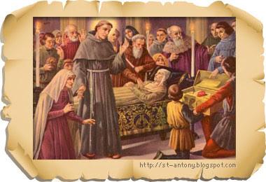 The Miser's Funeral Sermon!