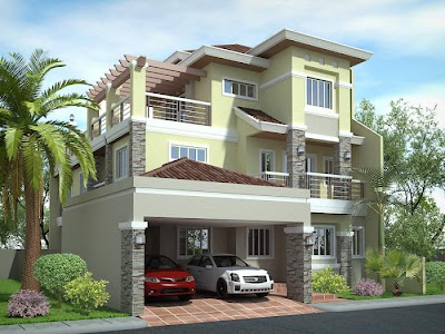Sweet home designs House design plans