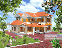 2010 - Kerala Home Design And Floor Plans