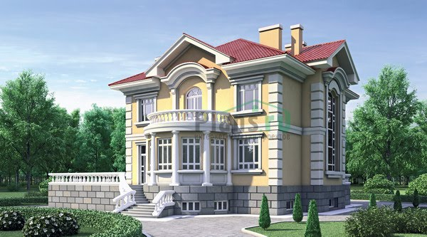 Some unique villa designs kerala home design and floor plans for Unique house plans