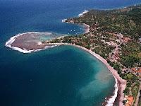 SENGGIGI BEACH INDONESIA