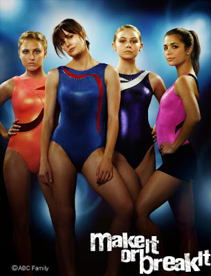 Assistir Make It or Break It 3 Temporada Online Dublado e Legendado