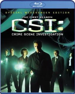 Assistir CSI Las Vegas Online (Legendado)