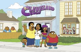 Assistir The Cleveland Show Online (Legendado)