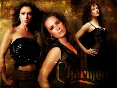 Assistir Charmed Online Dublado e Legendado