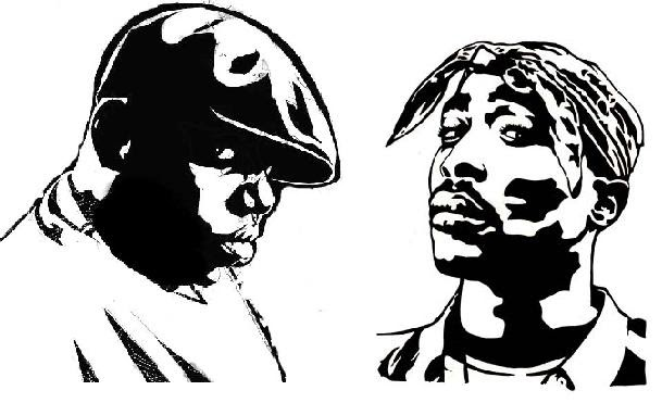 Flawless 115 Remixes: THE NOTORIOUS BIG, 2PAC, JAY-Z, LIL
