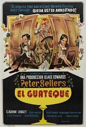 El guateque (1968) Descargar y ver Online Gratis