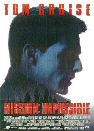 Missão Impossível - Dublado