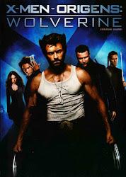 Download X-Men Origens : Wolverine Dublado Grátis