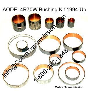 Cobra Transmission Parts 1-800-293-1848: Another Great