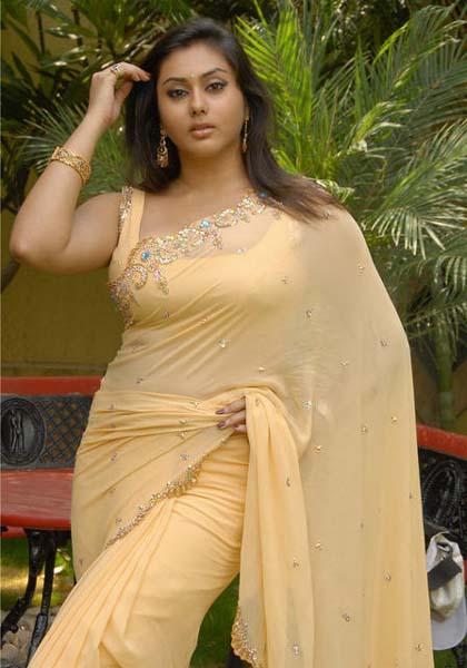 Namitha Hot Pics  Hot Masala Girls-4583