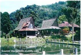huta+na+godang Revitalisasi Kebudayaan Mandailing