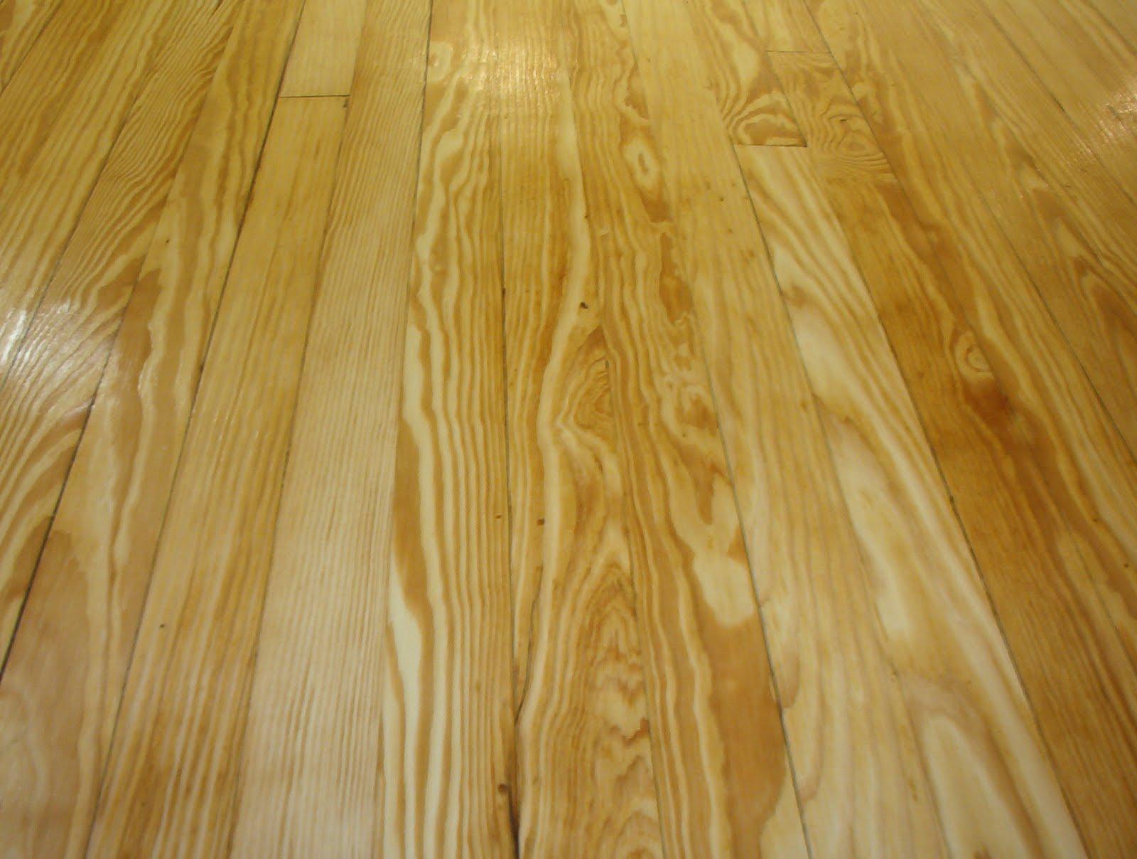Gym Hardwood Flooring - Wood Floors