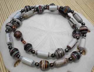how to make custom beads