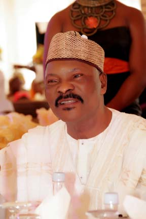 Kogi State Governor Searching For 21 Virgins For December Election