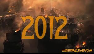 21/12/2012 ¿Se acerca el fin del mundo?