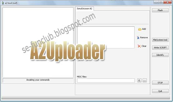 a2uploader sin virus