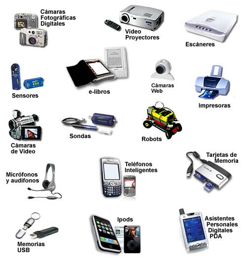 Computo Integrado Dispositivos Perif 233 Ricos