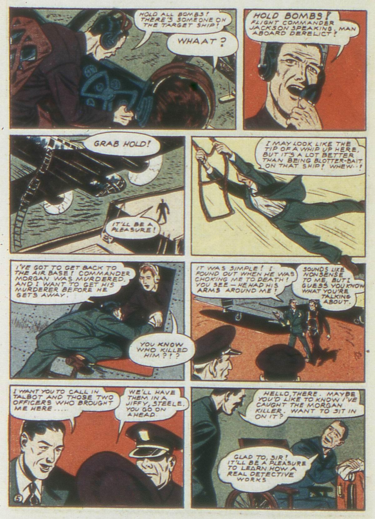 Detective Comics (1937) 62 Page 55