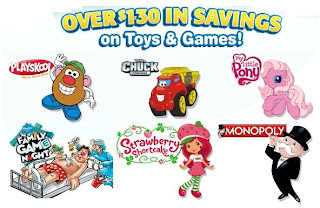 graphic about Hasbro Printable Coupon named Hasbro: Around $130.00 within just Printable Discount codes