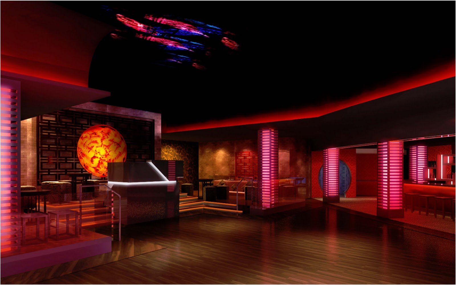 Tpa Quick Take World Famous Infusion Lounge Expands With