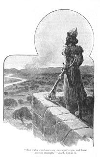 Storm Riders: The Revelations of Matthew 14:22-33: The 8 Prayer Watches