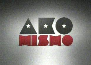 Ako Mismo Movement
