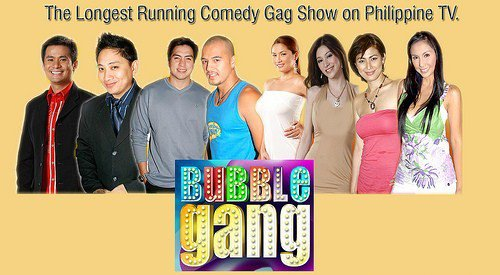 Bubble gang and dating doon