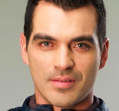 Tiberio cruz actor colombiano desnudo - 2 8
